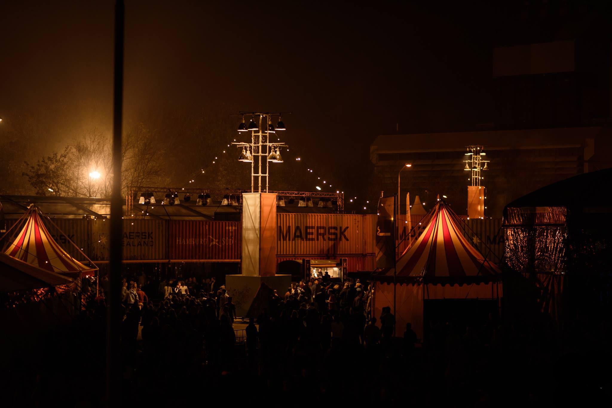 Herfstdrift 2018, Nijmegen by STEF. © Drift om te Dansen B.V.
