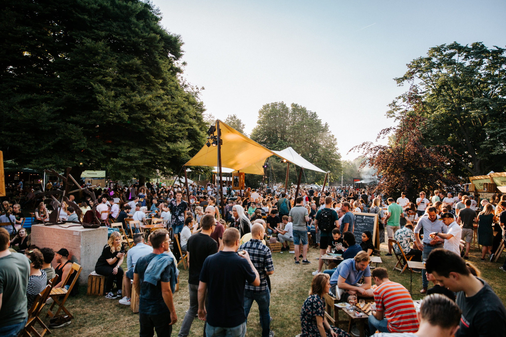 Mout Bierfestival Nijmegen 2019, Nijmegen by We Do © Mout Festival B.V.