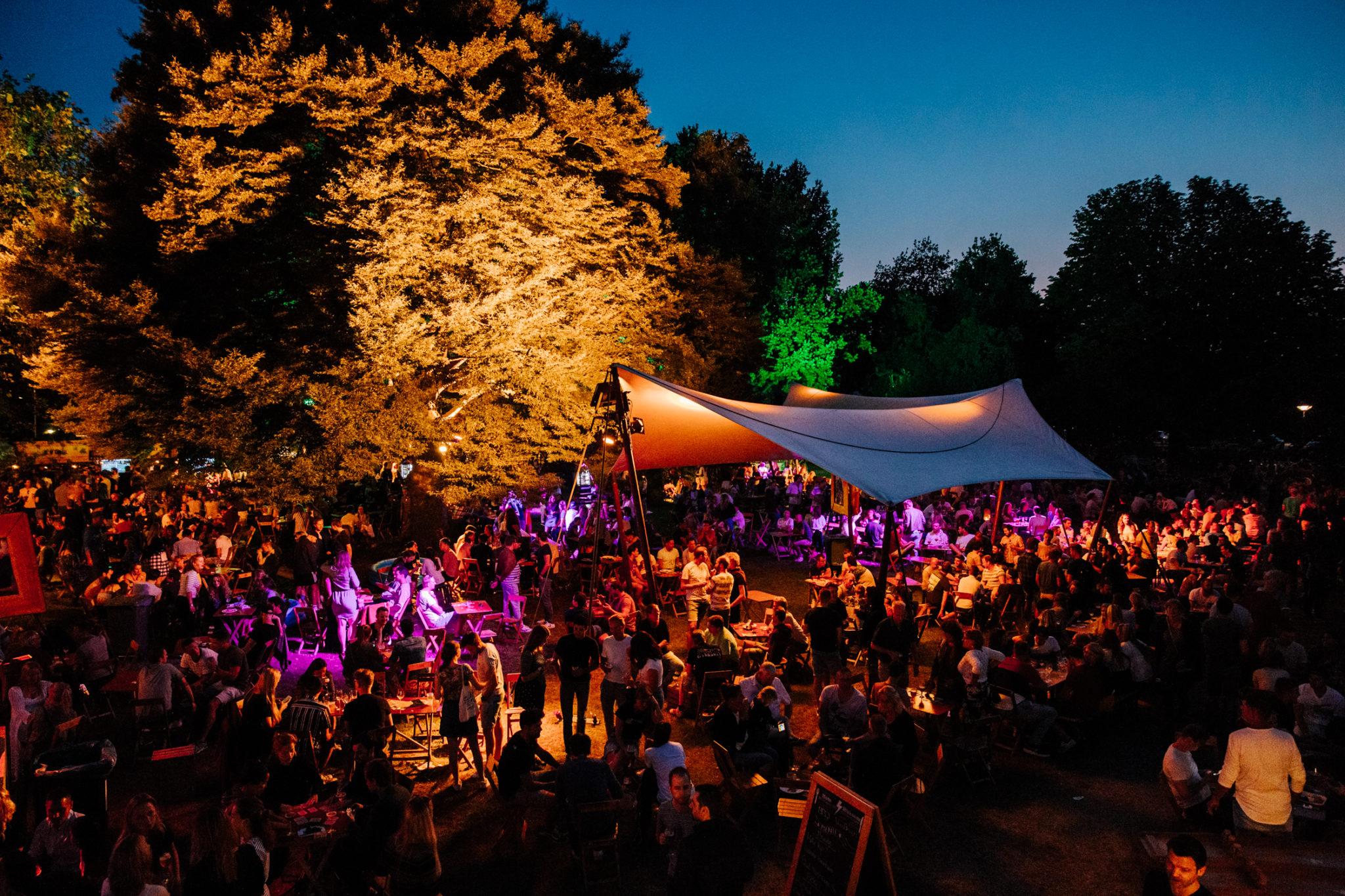 Mout Bierfestival Nijmegen 2019, Nijmegen by We Do © Mout Festival B.V.