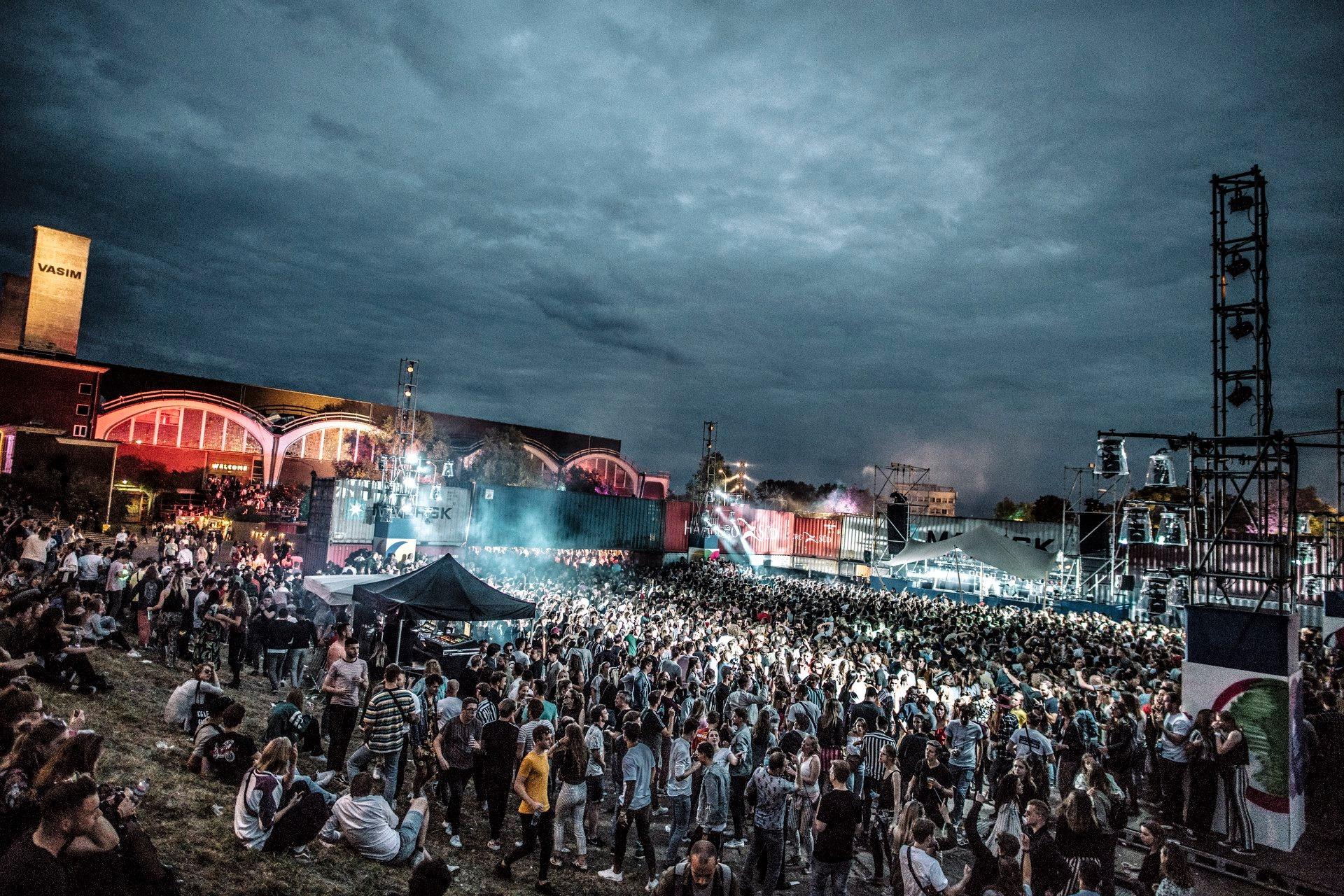 Drift Festival 2019, Nijmegen by Tim Buiting © Drift om te Dansen B.V.