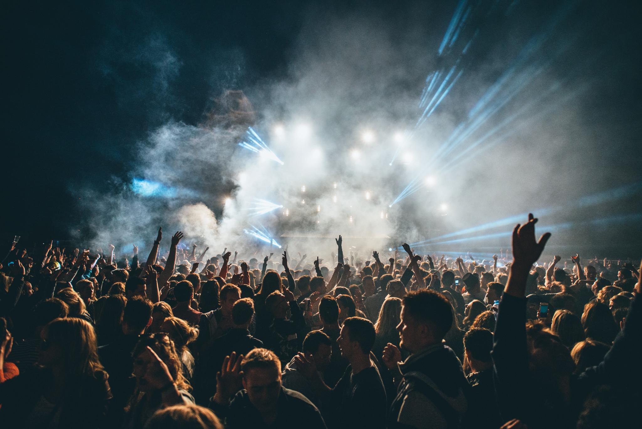 Op Dreef Festival 2015, Roermond by Tim Buiting © Stichting Op Dreef