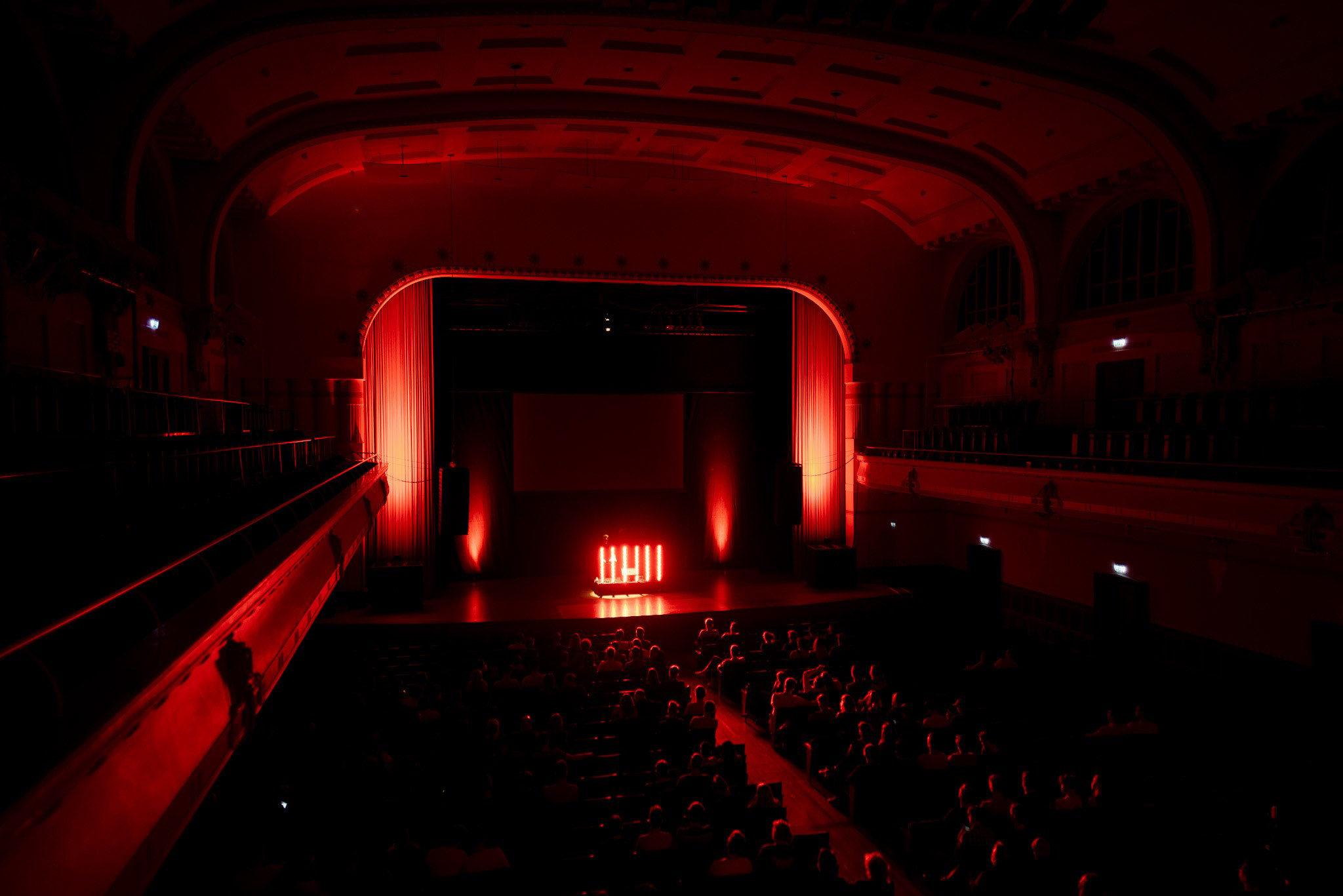 Drift Festival Openingsconcert 2019, Nijmegen by STEF. © Drift om te Dansen B.V.