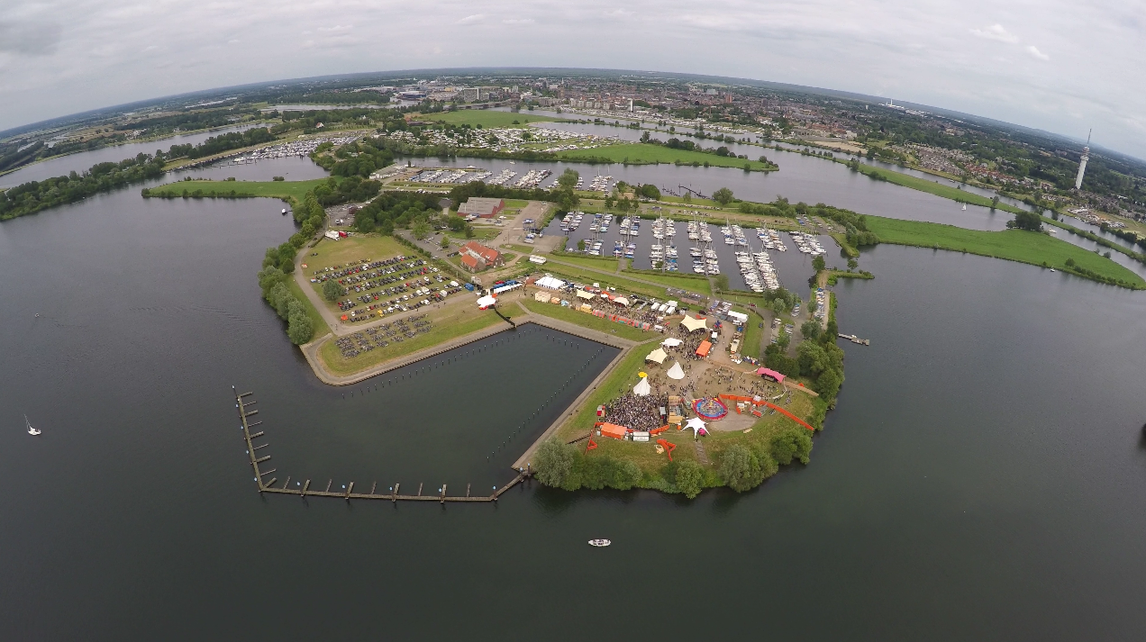 Op Dreef Festival 2015, Roermond by Rob Holtackers © Stichting Op Dreef